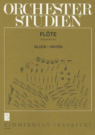ORCHESTRAL STUDIES Gluck & Haydn