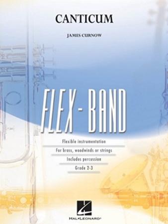 CANTICUM (FLEXBAND) (score & parts)
