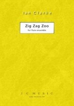 ZIG ZAG ZOO (score & parts)