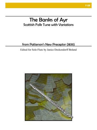 THE BANKS OF AYR
