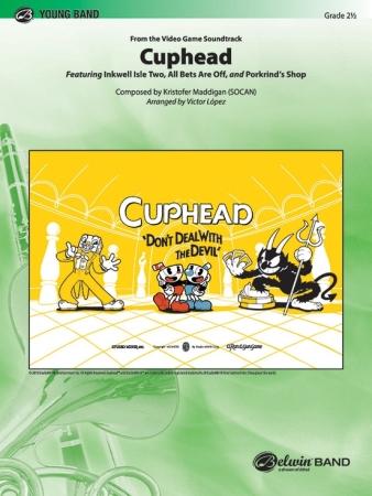 CUPHEAD (score & parts)