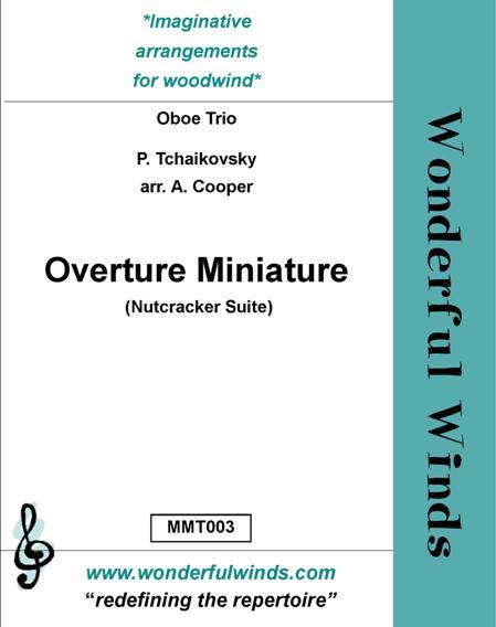 OUVERTURE MINIATURE