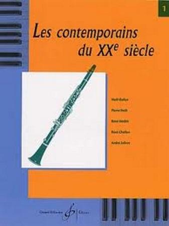 LES CONTEMPORAINS ECRIVENT Volume 2