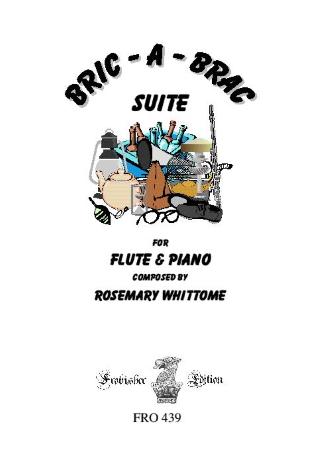 BRIC-A-BRAC SUITE