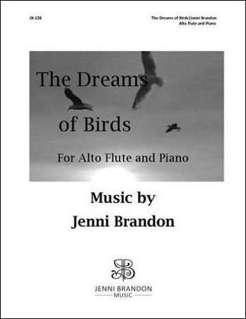 THE DREAMS OF BIRDS