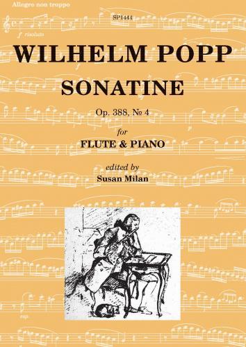 SONATINE Op.388 No.4