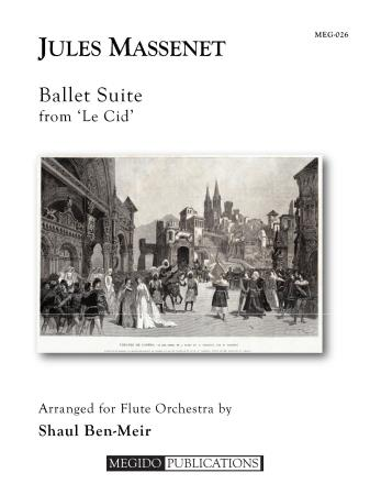 BALLET SUITE from Le Cid