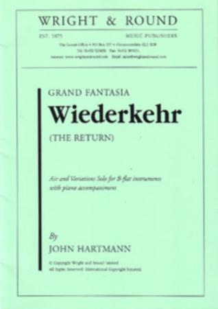 WIEDERKEHR Grand Fantasia