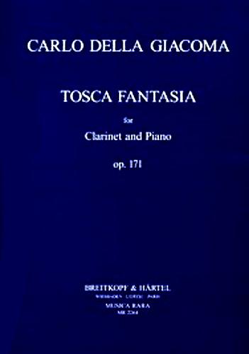 TOSCA FANTASIA Op.171