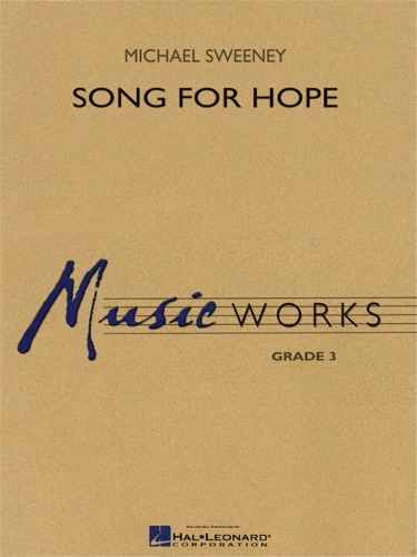 SONG FOR HOPE (score)