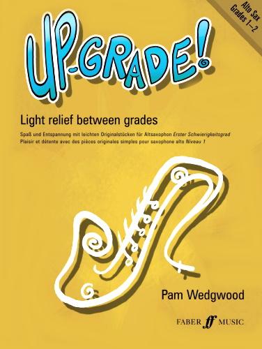UP-GRADE Grades 1-2