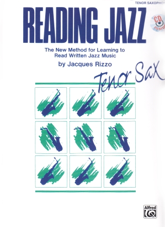 READING JAZZ + CD