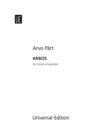 ARBOS (revised 2001) score