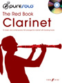 PURESOLO: The Red Book for clarinet + CD