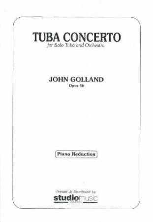 TUBA CONCERTO Op.46