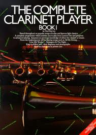 THE COMPLETE CLARINET PLAYER Volume 1