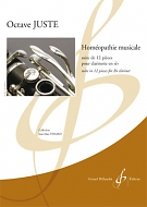 HOMEOPATHIE MUSICALE