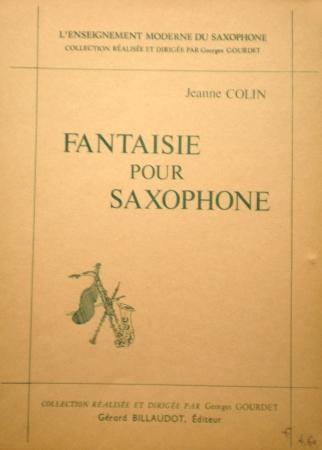 FANTAISIE Op.27
