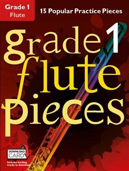 GRADE 1 FLUTE PIECES + Downloads