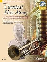 CLASSICAL PLAYALONG + CD