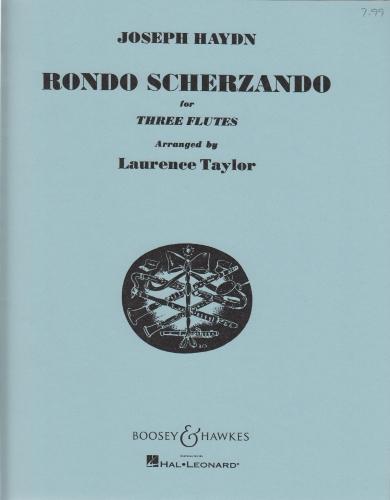 RONDO SCHERZANDO