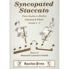 SYNCOPATED STACCATO