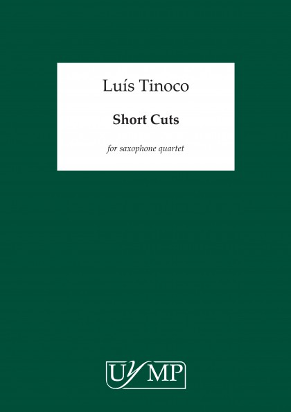 SHORT CUTS (set of parts)