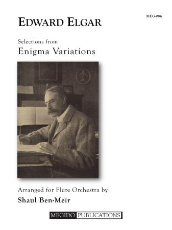 SELECTIONS FROM ENIGMA VARIATIONS
