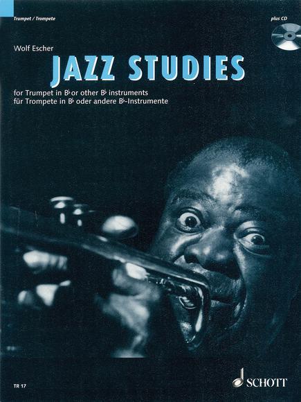 JAZZ STUDIES + CD
