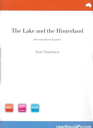 THE LAKE AND THE HINTERLAND