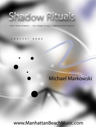 SHADOW RITUALS (score & parts)