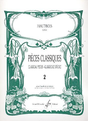 PIECES CLASSIQUES Volume 2