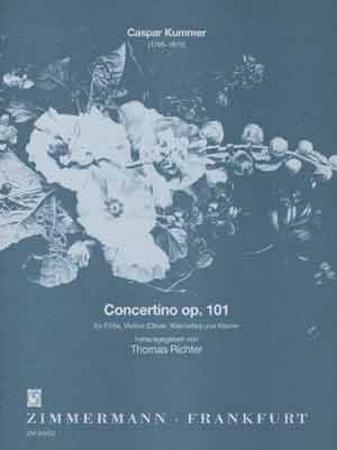 CONCERTINO Op.101