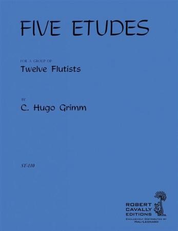 FIVE ETUDES