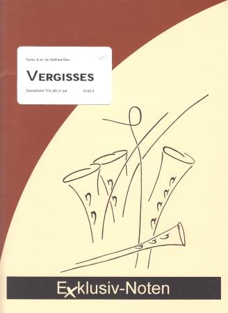 VERGISSES