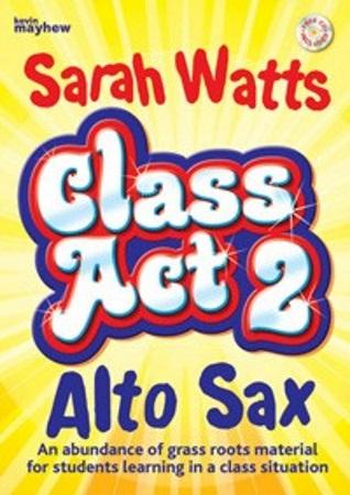 CLASS ACT 2 + CD