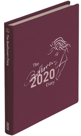 BEETHOVEN Diary 2020