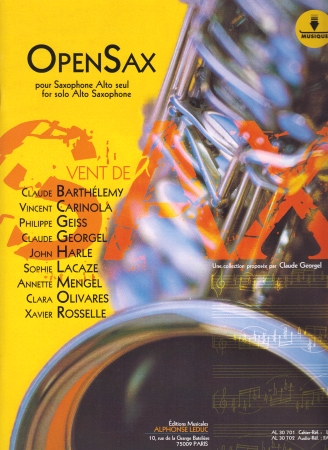 OPENSAX  + Download