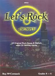 LET'S ROCK + CD