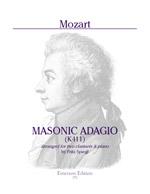 ADAGIO K411 (Masonic Adagio)