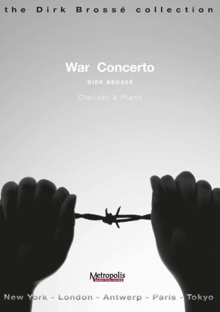 WAR CONCERTO