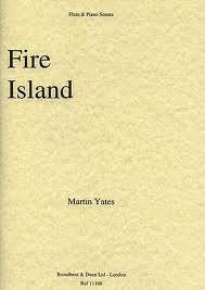 FIRE ISLAND Sonata No.1