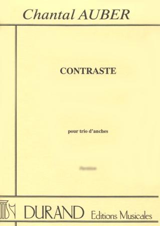 CONTRASTE score