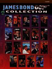 JAMES BOND 007 COLLECTION + CD