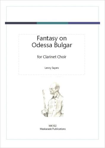 FANTASY ON ODESSA BULGAR