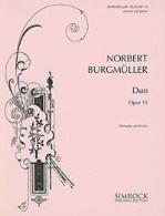 DUO in Eb major Op.15