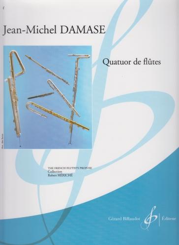 QUATUOR DE FLUTES