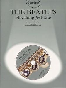 GUEST SPOT: The Beatles Playalong + CD