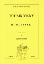 HUMORESKE Op.10 No.2 score & parts)