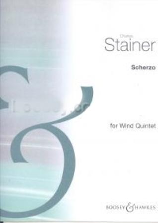 SCHERZO Op.27 (score & parts)
